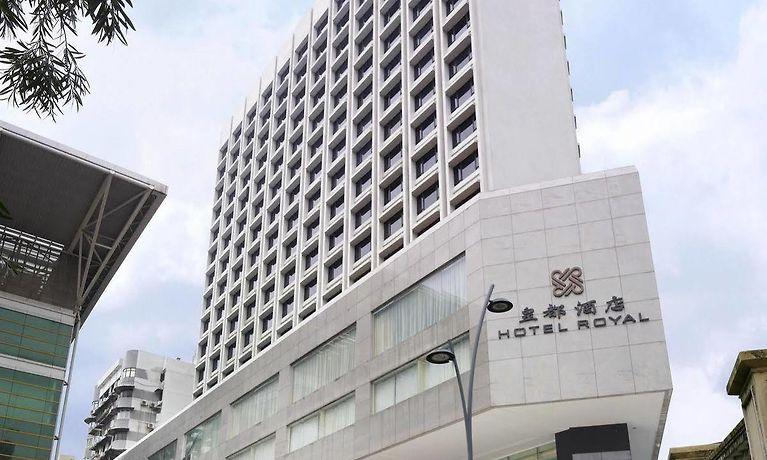 ROYAL MACAU HOTEL, MACAU - Book 5-Star Accommodation from $187